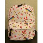 Детский рюкзак Птицы