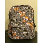 Детский рюкзак Совы